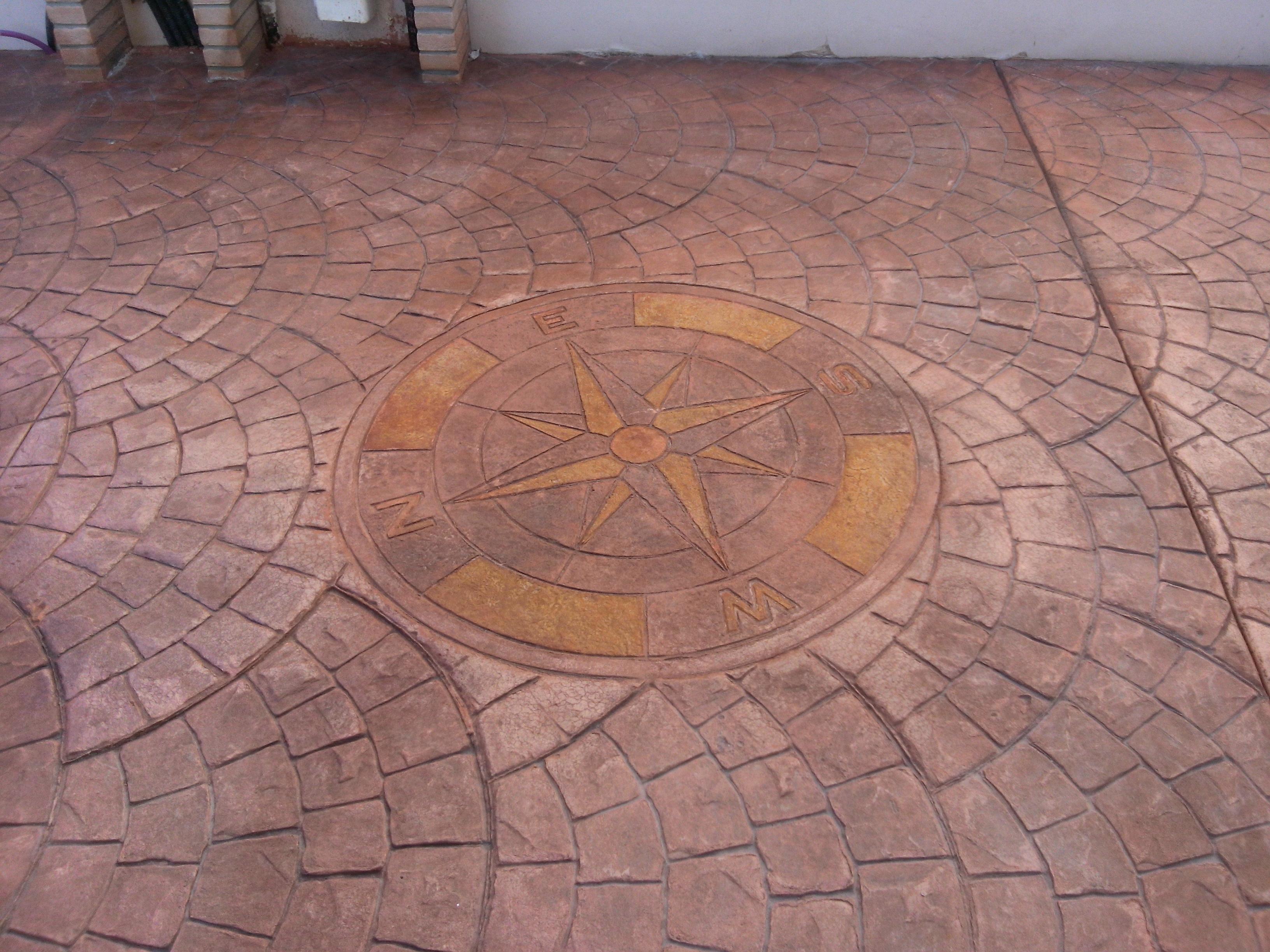 resina per pavimenti cemento stampato prezzi