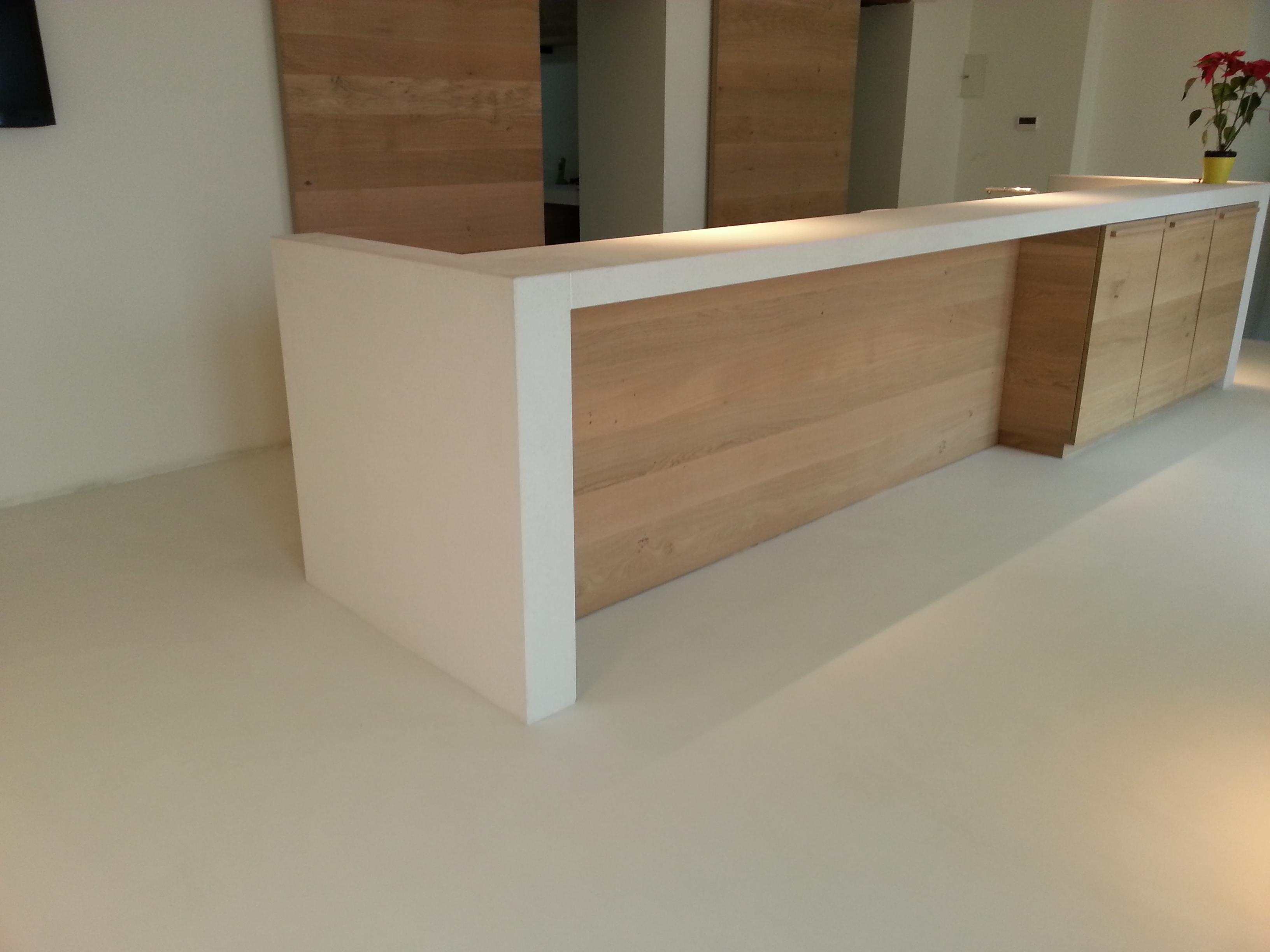 Bagno in cemento resinato le migliori idee per la tua design per la casa - Bagno cemento spatolato ...