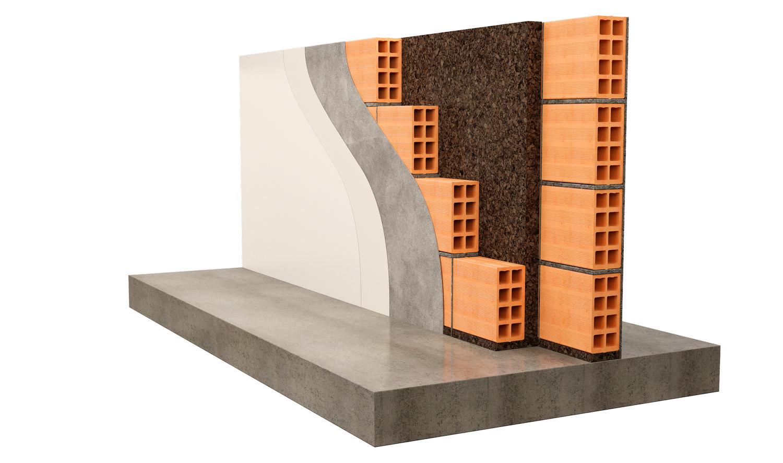 Isolamento termico - Materiales de aislamiento termico ...